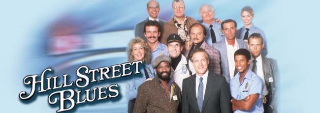 Poldové z Hill Street (Hill Street Blues)