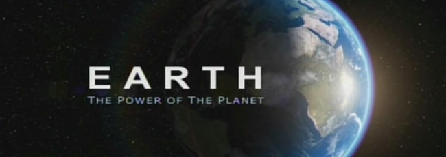 Mocné síly planety Země  (Earth: Power of the Planet, The)