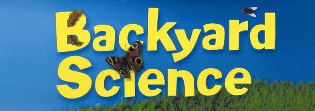 Věda je zábava (Backyard Science)