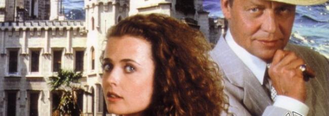 Sandra, princezna rebelka (Sandra princesse rebelle) — 1. série