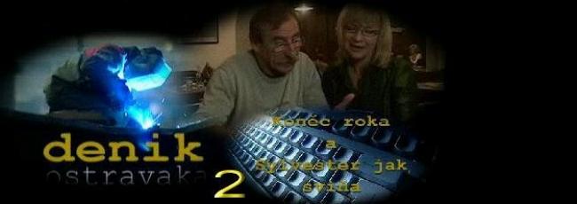 Denik Ostravaka (Denik Ostravaka) — 1. série