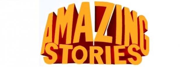 Neuvěřitelné příběhy (Amazing Stories) — 1. série