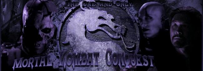 Mortal Kombat: Na život a na smrt (Mortal Kombat: Conquest) — 1. série