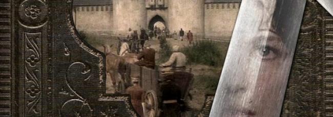 Válka volů (Ochsenkrieg, Der) — 1. série