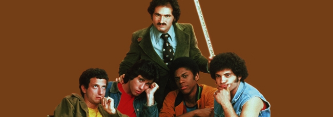Welcome Back, Kotter (Welcome Back, Kotter)
