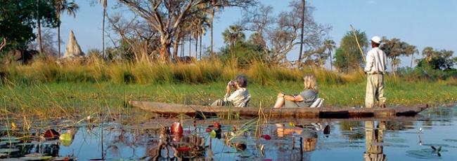 Okavango (Okavango: Wild Frontier, The)