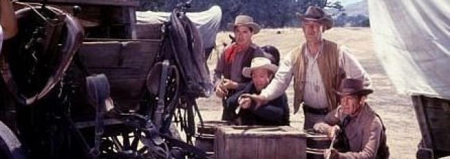 Wagon Train (Wagon Train) — 1. série