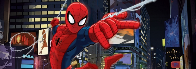 Dokonalý Spider-man (Ultimate Spider-Man) — 1. série