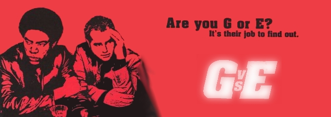 Dobro proti zlu (G vs E)