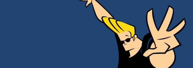 Johnny Bravo (Johnny Bravo)