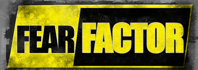 Faktor strachu UK (Fear Factor UK)