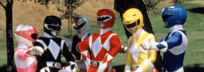 Strážci vesmíru (Mighty Morphin' Power Rangers)