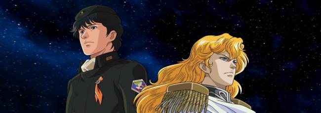 Legend of the Galactic Heroes (Ginga eiyû densetsu)