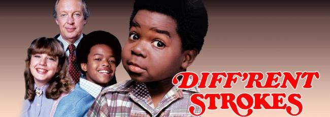 Diff'rent Strokes (Diff'rent Strokes)