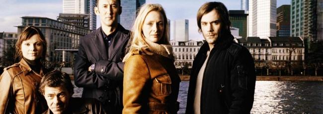 Specialisti: Kriminální policie Rýn - Mohan (SOKO Rhein-Main) — 1. série