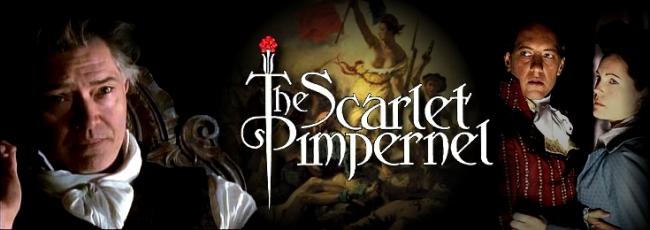 Červený Bedrník (Scarlet Pimpernel, The) — 1. série