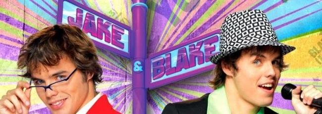 Jake a Blake (Jake & Blake) — 1. série