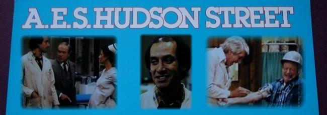 A.E.S. Hudson Street (A.E.S. Hudson Street)