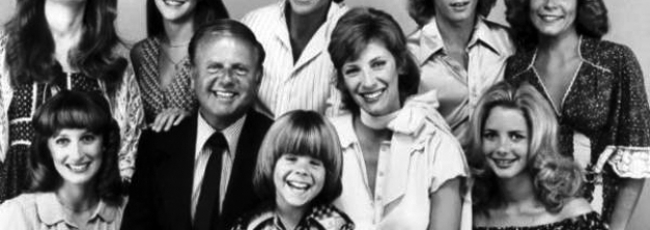 Eight Is Enough (Eight Is Enough)