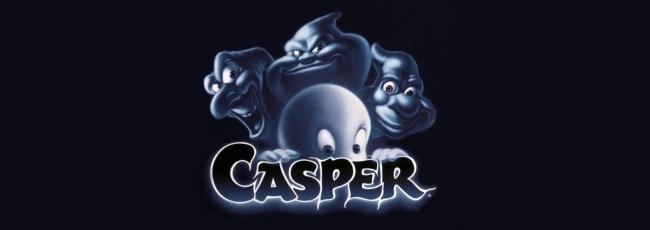 Casper (Casper) — 1. série