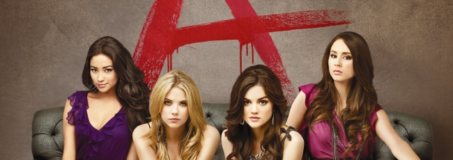 Prolhané krásky (Pretty Little Liars) — 3. série