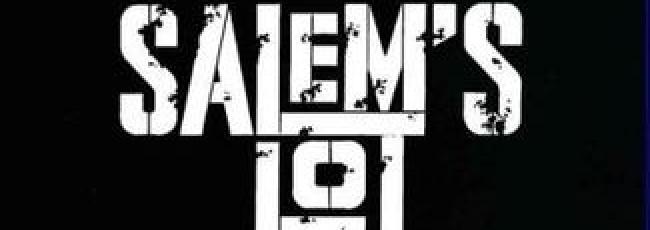 Prokletí Salemu (Salem's Lot) — 1. série