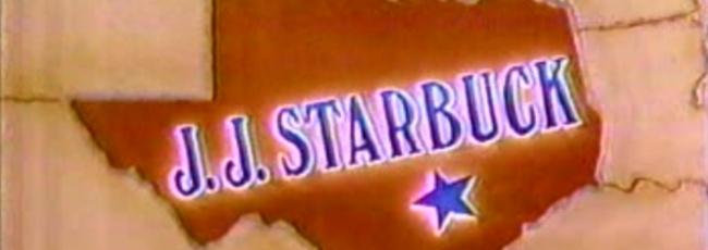 J.J. Starbuck (J.J. Starbuck)