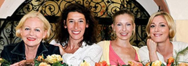 4 ženy a pohřeb (Vier Frauen und ein Todesfall)