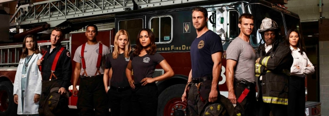 Chicago Fire (Chicago Fire) — 1. série