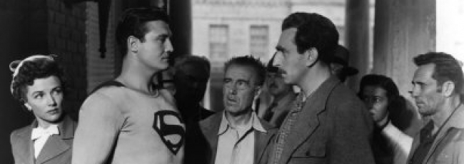 Adventures of Superman (Adventures of Superman)