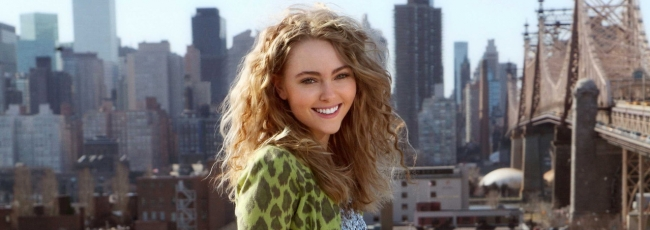The Carrie Diaries (Carrie Diaries, The) — 1. série