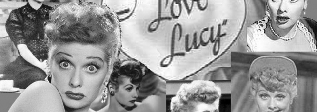 I Love Lucy (I Love Lucy)