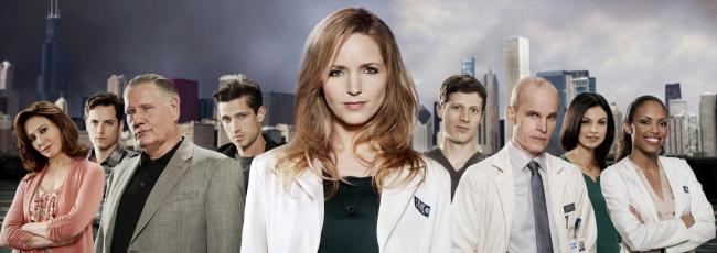 Doktorka podsvětí (Mob Doctor, The) — 1. série
