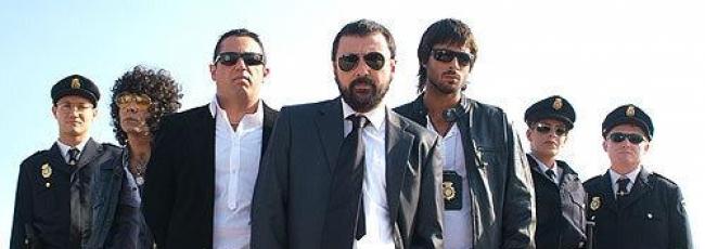 Pacovo mužstvo (Hombres de Paco, Los) — 1. série