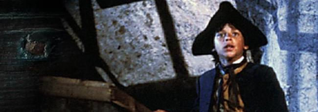 Jack Holborn (Jack Holborn)