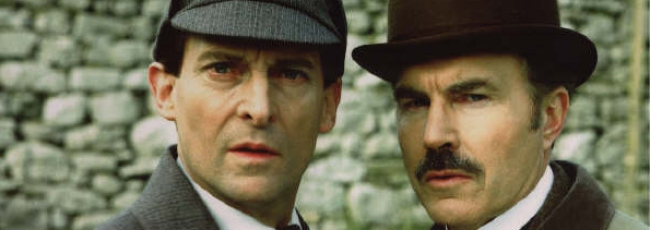 The Casebook of Sherlock Holmes (Casebook of Sherlock Holmes, The)