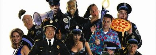 Policejní akademie (Police Academy: The Series)