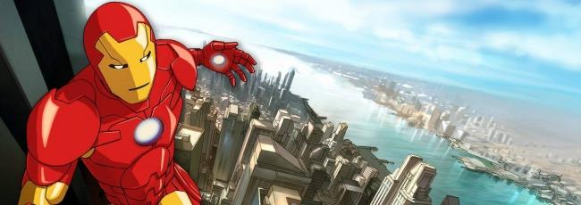 Iron Man: Obrněná dobrodružství (Iron Man: Armored Adventures)