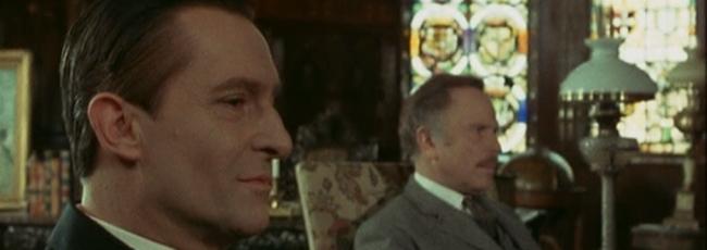 Návrat Sherlocka Holmese (Return of Sherlock Holmes, The)