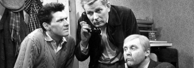 Tři chlapi v chalupě (Tři chlapi v chalupě) — 1. série