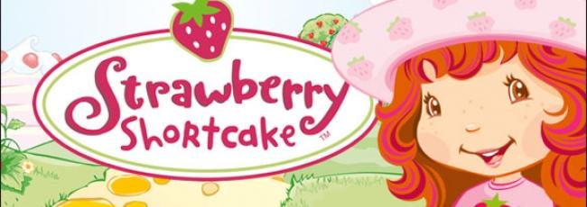 Jahůdka (Strawberry Shortcake)