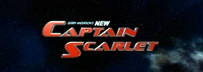 Captain Scarlet (Captain Scarlet) — 1. série