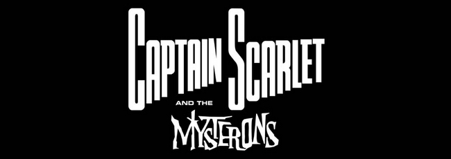 Captain Scarlet and the Mysterons (Captain Scarlet and the Mysterons)