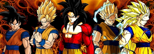 Dragon Ball Z (Dragon Ball Z)