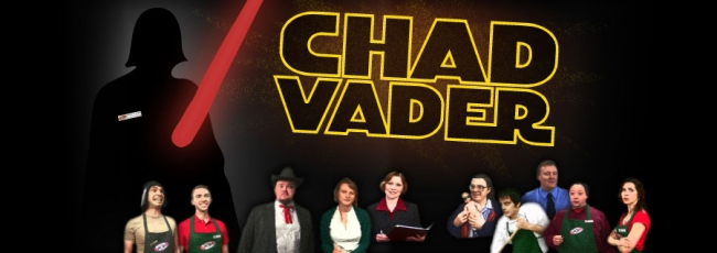 Chad Vader: Day Shift Manager (Chad Vader: Day Shift Manager)