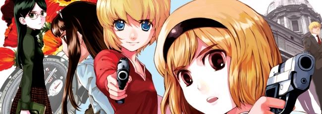Gunslinger Girl: II Teatrino (Gansuringâ gâru: Iru teatorîno )
