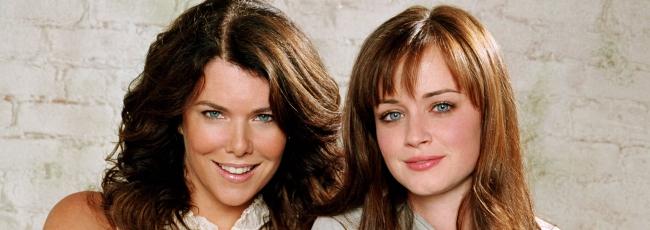 Gilmore Girls (Gilmorova děvčata) — 7. série