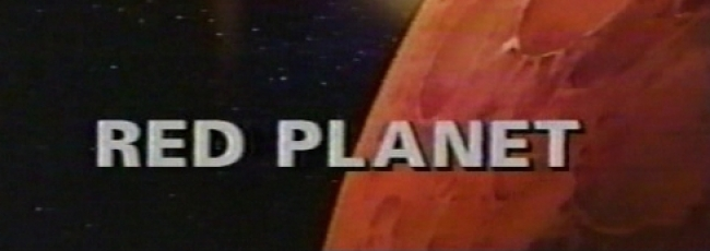 Red Planet (Red Planet) — 1. série