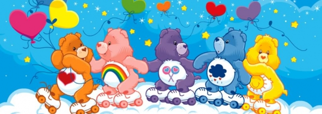 Starostliví medvídci (Care Bears, The)