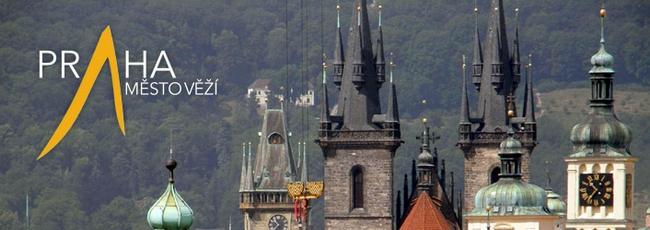 Praha, město věží (Praha, město věží) — 1. série